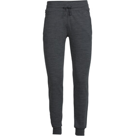 Icebreaker Crush Pants Women grey